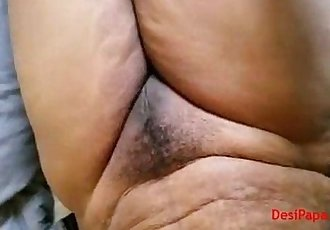 mature indian saggy boobs - DesiPapa.com - 1 min 10 sec