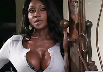 Naughty Housewife With Round Big Boobs Love Sex mov-11