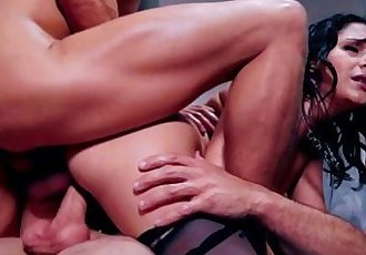 father & son fuck maid mom anal & DP - MORE  http://s-dat.blogspot.com/ - 36 sec