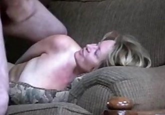 MILF slave gets used and fucked - 4 min