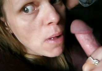 Neighbours Wife Blows Me - 2 min