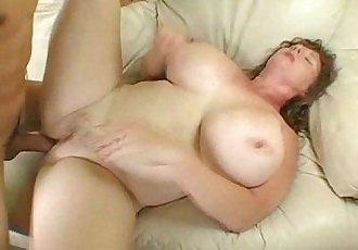 Sexy Plump MILF Fucks Teen She Meets At the Beach - 1 min 25 sec