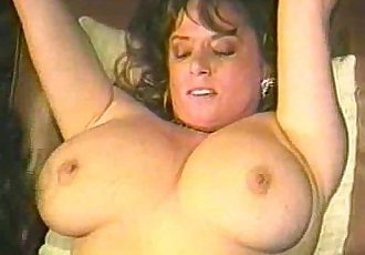 Classic Porn With Retro Tits