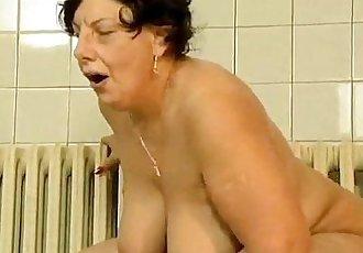 old mom screws dick - Free Porn Videos - YouPorn - 5 min