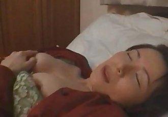 Yukari amazes in her home solo - 8 min