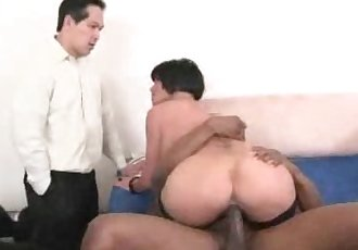 Wifey Shay Fox Get Treated