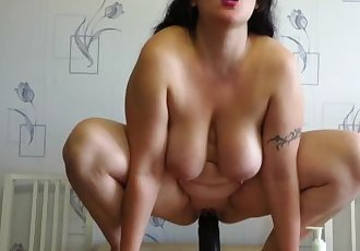 anal mature woman with big tits