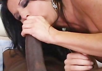 Big black cock dude Kendra Secrets hot fucking