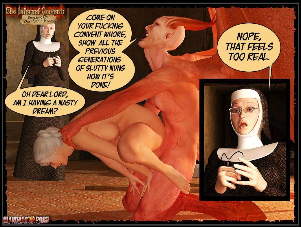 sex convent