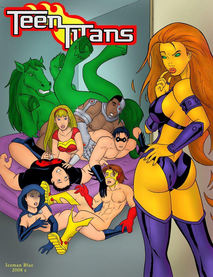 Sex titans